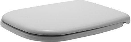 Крышка для унитаза Duravit D-Code с автоматическим закрыванием 006739 ФОТО