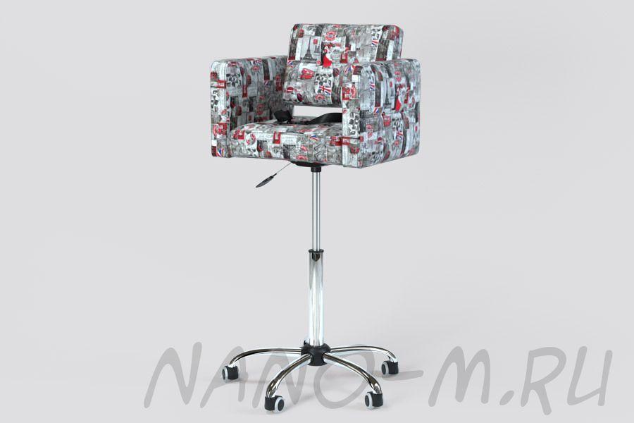 Детское кресло Quanto mini PALS