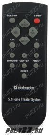 DEFENDER HOLLYWOOD 90 вариант 2