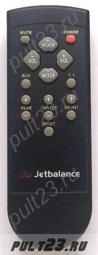 JETBALANCE JB-602