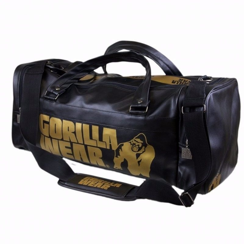 Сумка Gorilla Wear Gold Edition