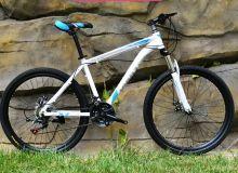 """Велосипед Горный COUNT X7 26"""" алюминиевый"""