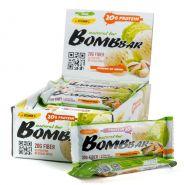 """Bombbar со вкусом """"фисташковый пломбир"""" 60 гр"""
