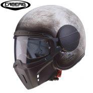 Мотошлем модуляр Caberg Ghost Iron