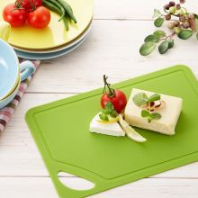 Разделочная доска Sallema Handy салатовая