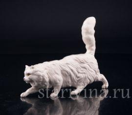 Крадущийся кот, Royal Doulton, Великобритания, вт. пол. 20 в.