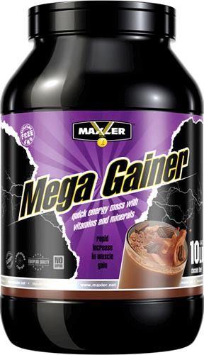 Maxler - Mega Gainer 4,54 kg