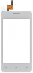 Тачскрин Fly FS403 Cumulus 1 (white) Оригинал