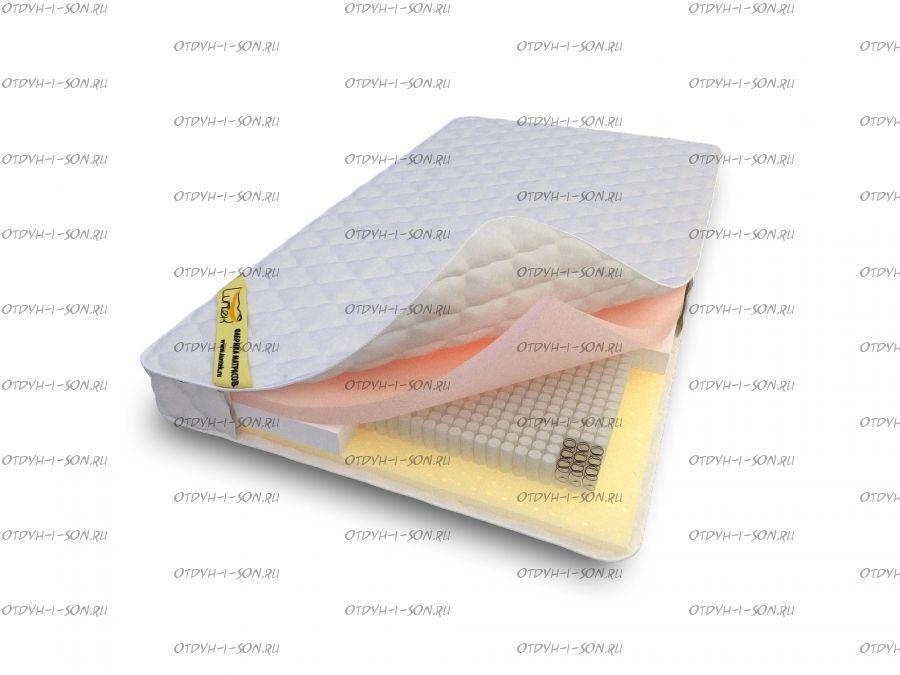 Матрас Luntek Small soft mix (S1000)
