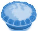 Крышка для формы силиконовая