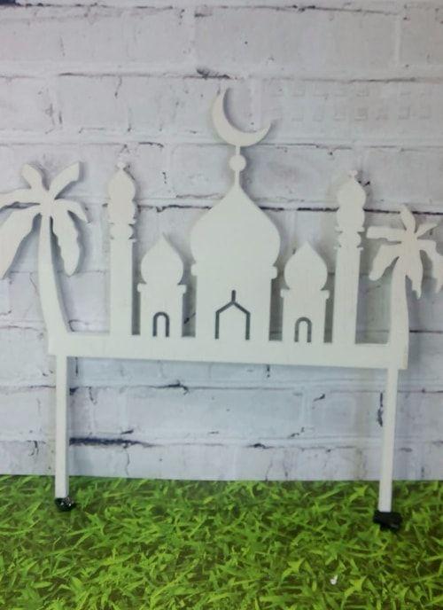 Топпер Мечеть
