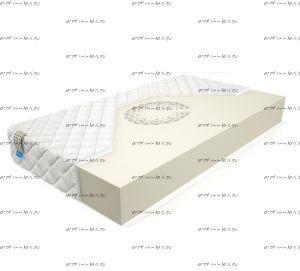 Матрас Compact XL Mr. Mattress (25)  + подушка