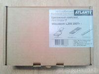 Адаптеры для багажника Mitsubishi L200 2007-15, Атлант, артикул 8868