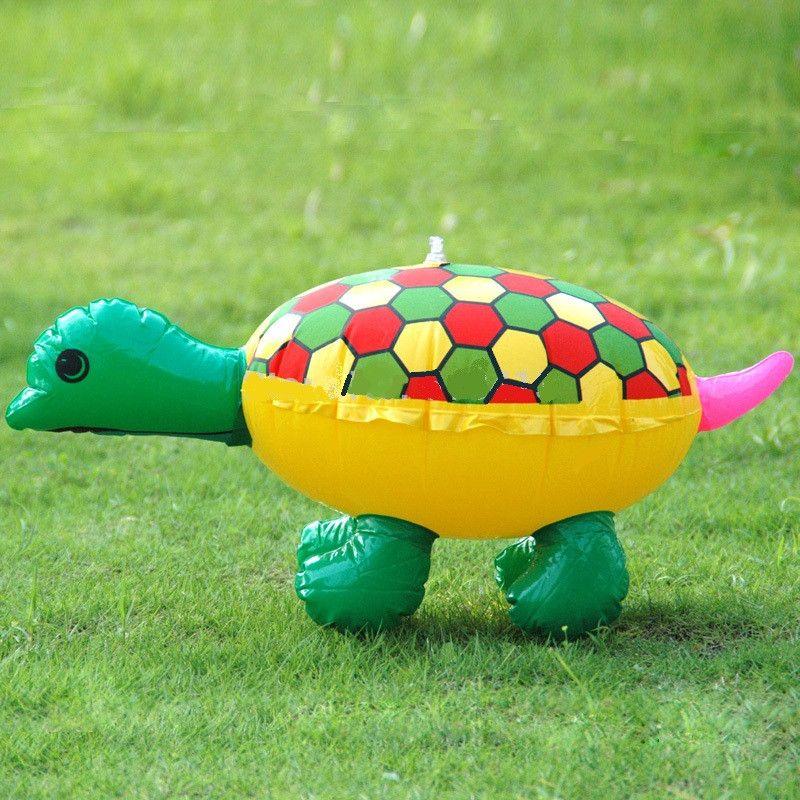 Надувная игрушка Черепаха