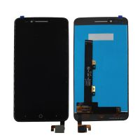 LCD (Дисплей) ZTE A610c Blade (в сборе с тачскрином) (TXDS500EHDPA-241) (black) Оригинал