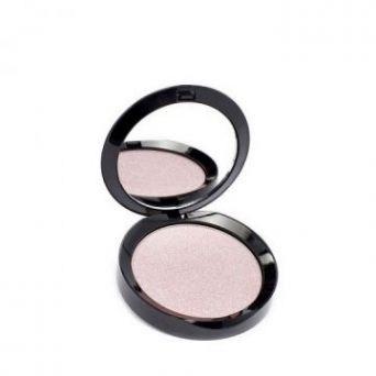 PuroBio - Пудра-Хайлайтер (02 розовый) / Highlighter powder 9 гр.