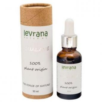 Леврана - Сыворотка Squalane-100% растительный сквалан 30мл