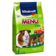 Vitakraft Menu Vital Корм для морских свинок (1 кг)