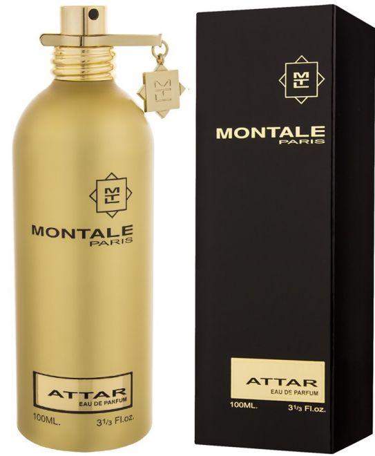 Montal Attar