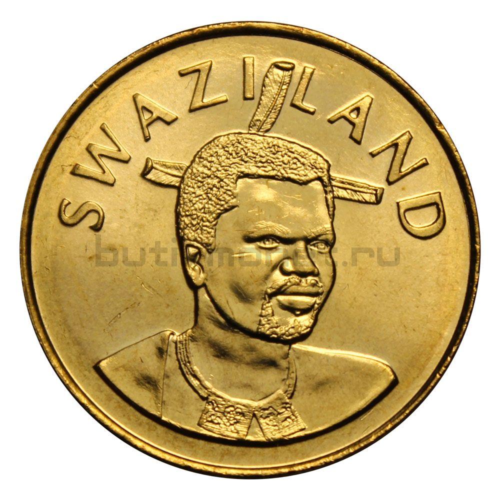 5 эмалангени 2008 Свазиленд 40 лет со дня рождения Короля