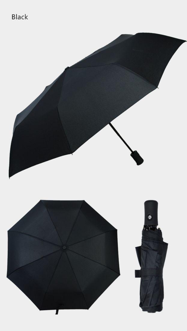 Мужской карманный зонт umbrella