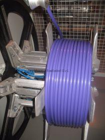 Труба 16мм для теплого пола Труба PERTiX® t-flex multi 5 anti O2 (с EVOH) из PE-RT тип II 16х2,2 в бухтах по 200 м.