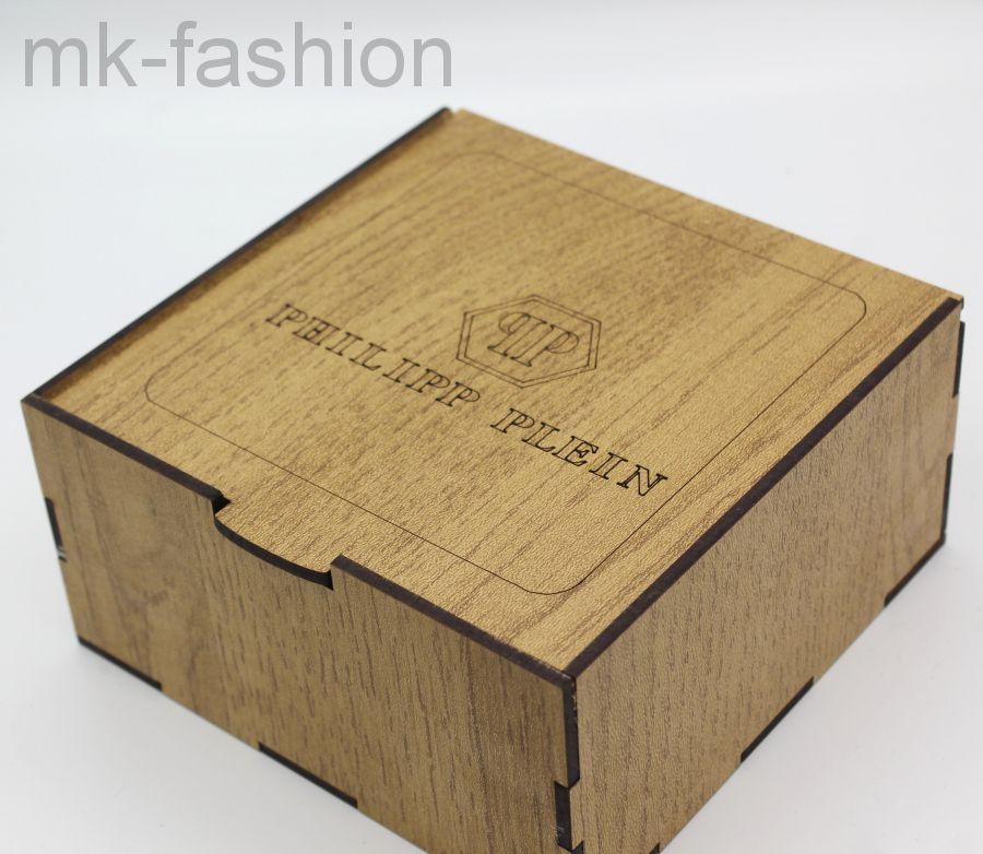 Коробка для ремня Philipp Plein