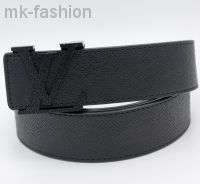 Ремень Louis Vuitton Taiga