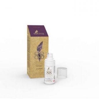 Sativa №88 Сыворотка для лица ночная - Комплексное питание 30 мл