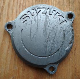 Лючок маслофильтра Suzuki DR250 / Djebel250 - SJ45A