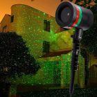Лазерный проектор Star Shower As Seen on TV Motion Laser Lights Star Projector