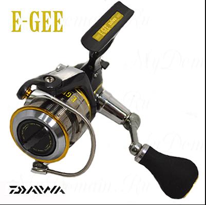 Катушка DAIWA E-GEE 2506