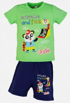 Комплект для мальчика 1-4 лет SLN155