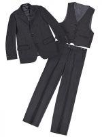 Классический костюм для мальчика (6-12лет) №М812