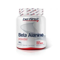 BE FIRST - Beta Alanine 200г