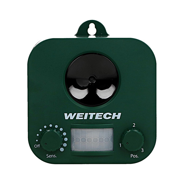 Отпугиватель собак стационарный «Weitech WK0053»