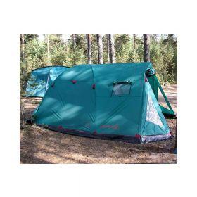 Палатка Tramp Baltic Wave 5 V2 зеленый