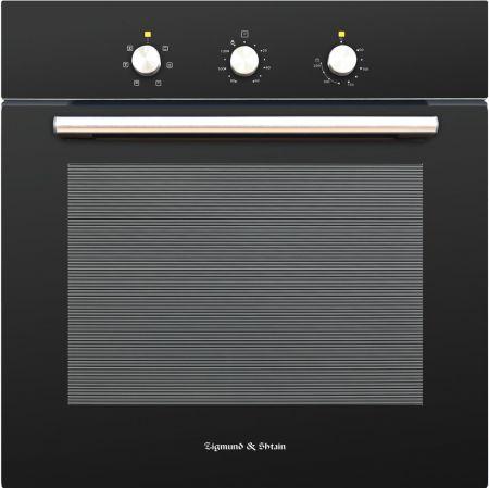 Электрический духовой шкаф Zigmund & Shtain EN 252.611 B