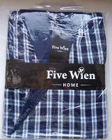 Легкий мужской халат Dominic 808, Five Wien