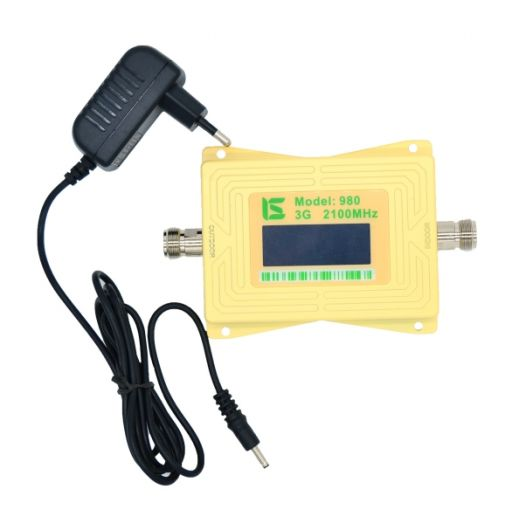 Усилитель GSM репитер Орбита RD-980-1 *