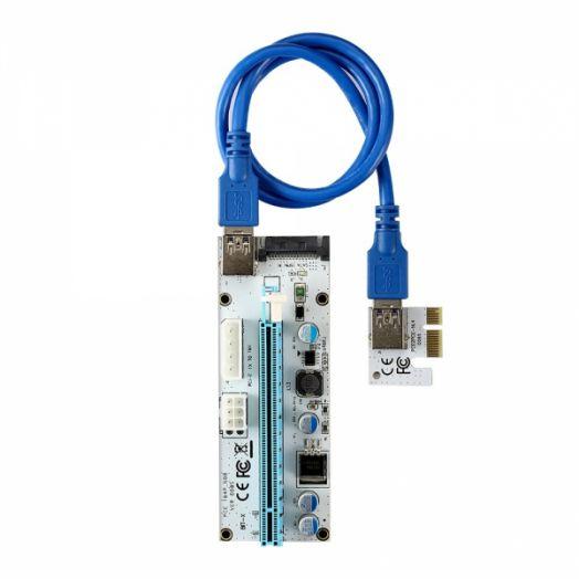Райзер для видеокарты BR-16 (PCE164P-N08 Ver008S)