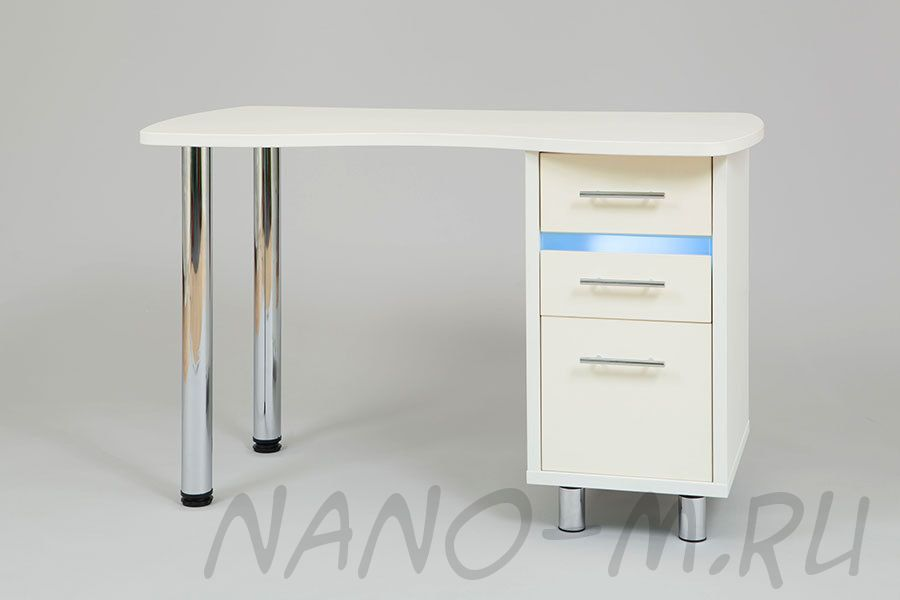 Маникюрный стол Suffix