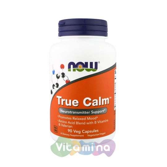 True Calm Тру Калм, 90 капсул