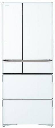 Холодильник Hitachi R-G 630 GU XW