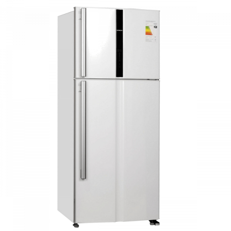 Холодильник Hitachi R-V542PU3PWH