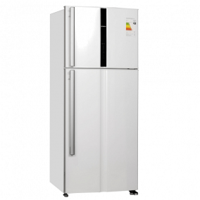 Холодильник Hitachi R-V 542 PU3 PWH