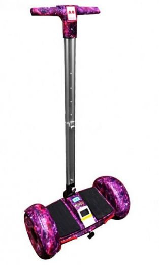 Сигвей Smart Balance A8 Космос Фиолетовый