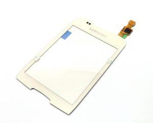 Тачскрин Samsung S5570 Galaxy Mini (white) Оригинал