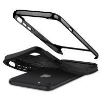 Чехол Spigen Neo Hybrid Herringbone для iPhone 8 черный
