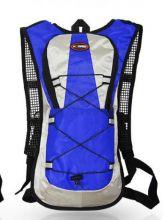 Рюкзак специальный велосипедный 2,5 литра Синий